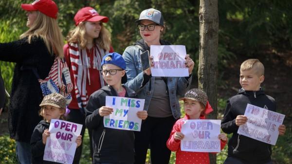 Kawasakiähnliches Syndrom bei Kindern nun auch in den USA