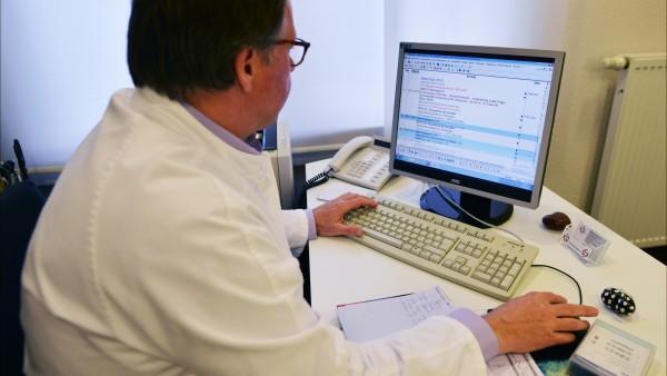 Machen Kassen ihre Patienten kränker als sie sind?
