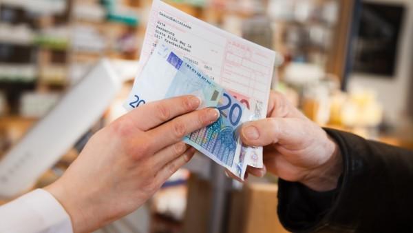 GKV-Versicherte leisteten 4,2 Milliarden Euro Zuzahlungen