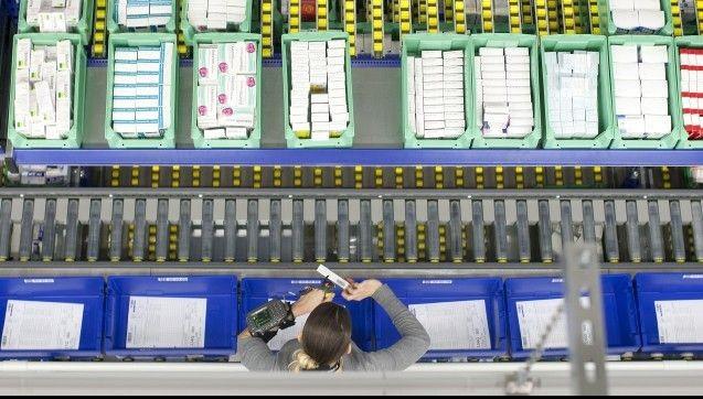 Die Großhändler Phoenix und Gehe wollen den Apothekern in diesem Jahr keine Rabatte mehr auf kontingentierte Arzneimittel geben. Die Händler haben eigenen Angaben zufolge mehr Arbeit mit den Kontingentartikeln. (Foto: Noweda)
