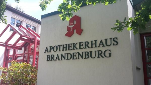 Der Immobilien-Streit der Brandenburger Apotheker