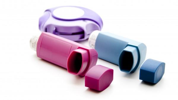 Dreifach-Kombi gegen COPD
