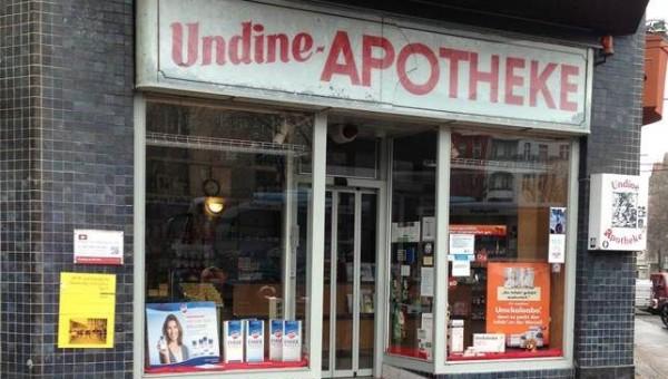 Ein Apotheker gegen die Verhütung