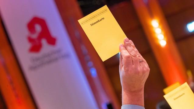 Was wurde aus den Anträge des DAT 2019? (c / Foto: Schelbert)