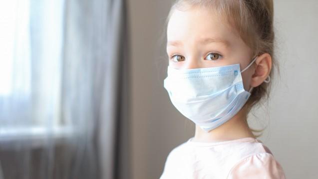 FFP-Masken für Kinder? Das BfArM hat in Abstimmung mit dem BMG bei dem zuständigen Normungsausschuss beim DIN den Vorschlag zur Normung einer Infektionsschutzmaske eingereicht. In diesem Vorschlag seien neben den Filterqualitäten auch unterschiedliche Größen vorgesehen. (Foto: ty / stock.adobe.com)