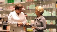 Die Ärztin Ursula von der Leyen (re., hier im Gespräch mit Niedersachsens Ex-Kammerpräsidentin Magdalene Linz) könnte neue EU-Kommissionschefin werden. Was könnte dies für die Apotheker bedeuten? (s / Foto: AK Niedersachsen)