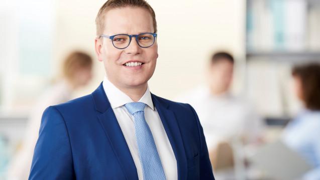 Der CDU-Gesundheitspolitiker Tino Sorge stellt sich hinter die Forderung der Bundesländer, dass das BMG eine Abschaffung der Exklusivverträge im Generikabereich prüfen soll. (Foto: Imago)