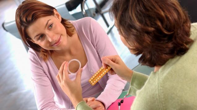 Viele Frauen, die sich für einen Ring statt für die Pille zur Verhütung entschieden haben, haben derzeit Probleme die generischen Varianten zu bekommen. (Foto:picture alliance / Phanie)