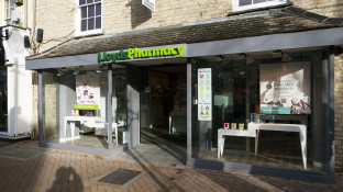 Celesio stößt 190 Kettenapotheken in England ab