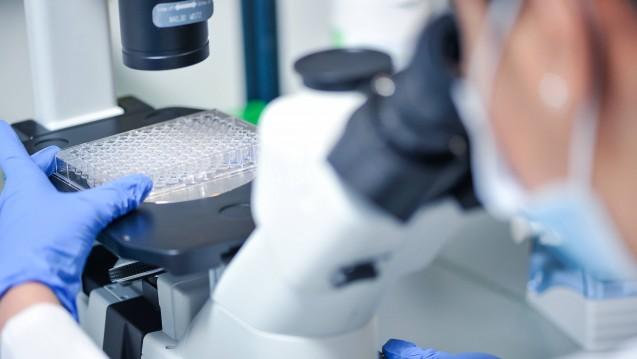 Laut Robert Koch-Institut stiegder Anteil der in Großbritannien entdeckten Mutation der Linie B.1.1.7 (501Y.V2V1) binnen zwei Wochen von knapp 6 auf mehr als 22 Prozent. (Foto: IMAGO / Lichtgut)