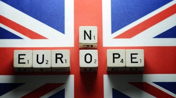 """Pharma sagt """"no"""" zum Brexit"""