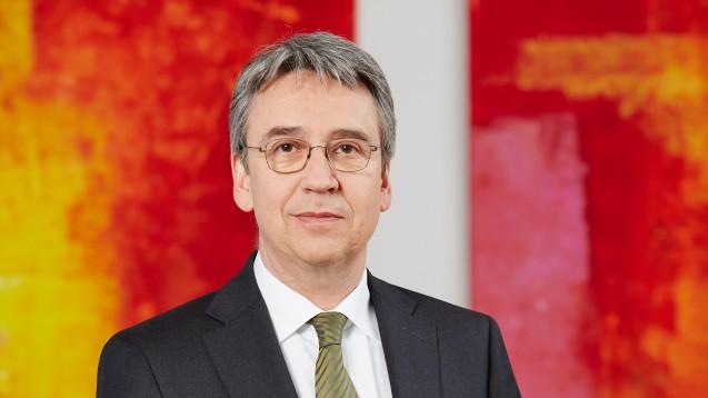 Andreas Mundt, Präsident des Bundeskartellamts (Foto: Bundeskartellamt)
