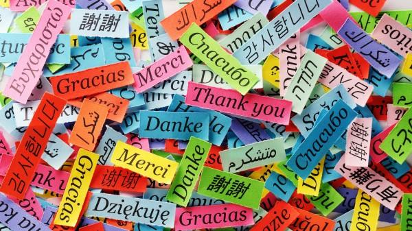 Erste Hilfe bei Sprachproblemen