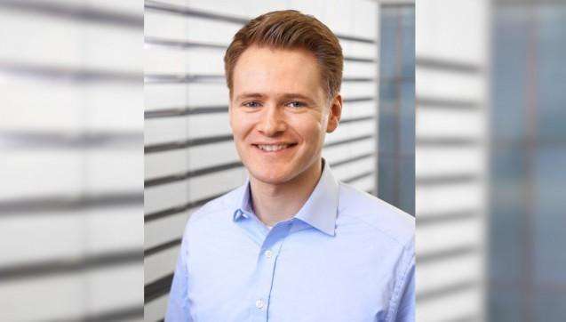 Lukas Peiffer wird die Attendorner Löwen Apotheke in der siebten Generation führen.