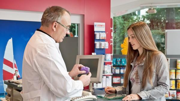 Asthmatherapie besser und kosteneffektiver dank Apotheker