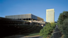 Der Europäische Gerichtshof in Luxemburg – wird er sich nochmals mit der Frage der Rx-Preisbindung für Apotheken befassen? (Foto: G. Fessy / EuGH)