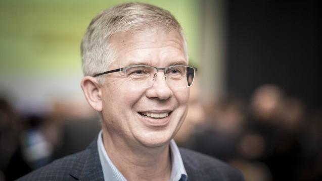 "Prof. Dr. med. Andrew Ullmann bezeichnet den G-BA als ""behäbigen Klotz""(Foto: imago / photothek)"
