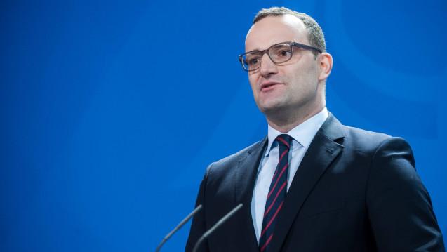 Welche Meinung hat der Bundesgesundheitsminister in spe Jens Spahn zum Apothekenmarkt? DAZ.online hat alle wichtigen Zitate zusammengestellt. (Foto: Imago)
