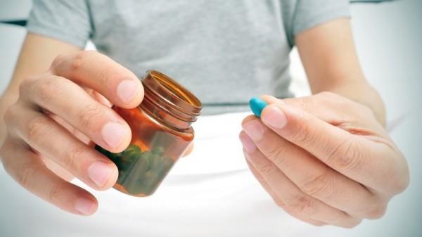 Pflanzliche Produkte sind oft mit Sildenafil verfälscht