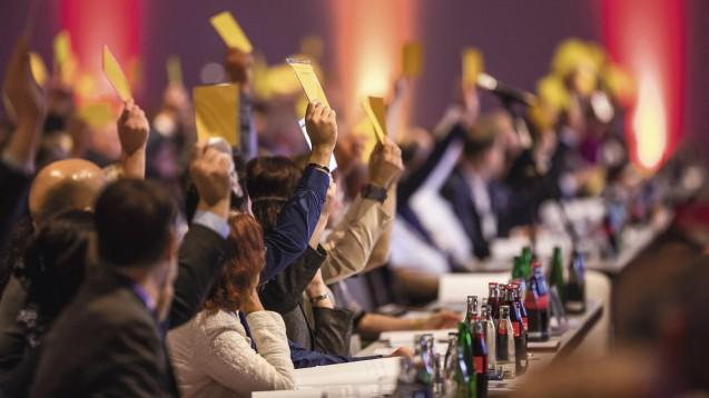 Ab dem 22. September soll in Düsseldorf die Hauptversammlung der deutschen Apothekerinnen und Apotheker stattfinden. (Foto: Schelbert)