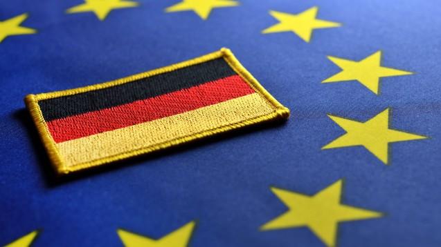 Die ABDA setzt die Lieferengpässe bei Arzneimitteln auf die Agenda der EU-Ratspräsidentschaft Deutschlands, die am 1. Juli 2020 beginnt. (m / Foto: imago images / Christian Ohde)