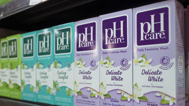 Braucht man zur Intimhygiene spezielle Intimwaschlotionen? (s / Foto:mike / AdobeStock)