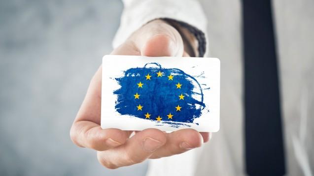 In der EU gibt es künftig einen Berufsausweis. (Bild: igor/Fotolia)