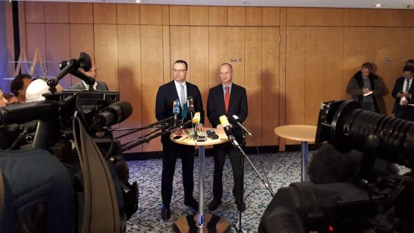 Spahn will Marktanteil-Grenze für DocMorris & Co.