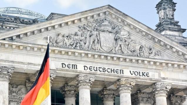 Am Mittwoch befasst sich der Gesundheitsausschuss des Bundestags hinter verschlossenen Türen mit dem E-Health-Gesetz. (Foto: Sket)