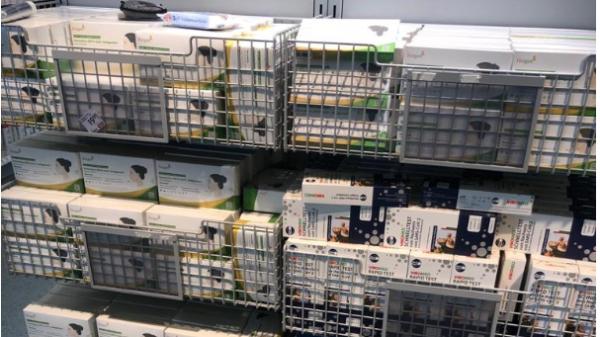 Ladenhüter: Rossmann bietet Apotheken Selbsttests fürs Personal an