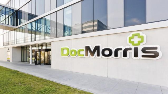 Paukenschlag aus den Niederlanden: Der Versandhändler DocMorris kooperiert bei seinem eigenen E-Rezept-Projekt mit dem Spitzenverband der Fachärzte, dem größten Fachärzte-Verband Deutschlands, der rund 160.000 Mediziner vertritt. (m / Foto: DocMorris)