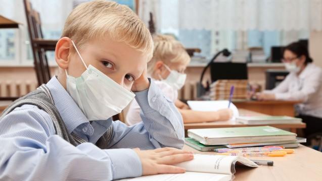Grippewelle 2017/18 verursacht Höchststand bei Fehlzeiten seit zehn Jahren. (Foto: Vladimir Melnikov / stock.adobe.com)