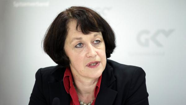 """Pfeiffer: 19,1 Milliarden Euro an Reserven sind nicht """"gigantisch"""""""