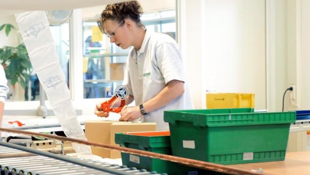 Ab dem kommenden Jahr wollen die EU-Versender DocMorris, Medpex und Shop Apotheke in einem Gemeinschaftsunternehmen OTC-Daten aufbereiten und sie weiterverkaufen. (c / Foto: imago)