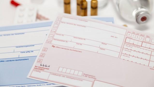In ihrer Beschlussvorlage für die Mitgliederversammlung am 2. Mai will die ABDA sich gegen die Streichung des alten Rx-Boni-Verbots im Arzneimittelgesetz aussprechen, vielmehr müsse die Rx-Preisbindung für alle Rx-Arzneimittel, also auch für PKV-Versicherte, gelten. ( r /Foto: Imago)