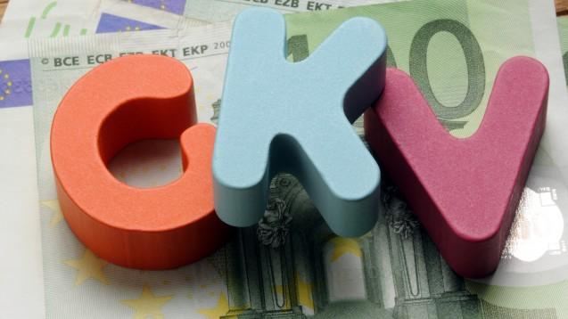 Gesundheitsminister Jens Spahn will den Krankenkassen finanziell unter die Arme greifen. (Foto: Comugnero Silvana / stock.adobe.com)