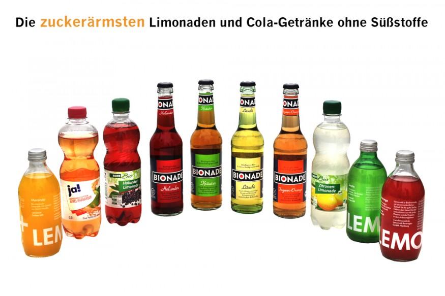 Foodwatch nach Test: 30 Cent Zucker-Abgabe für Hersteller gefordert