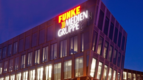 Phoenix und Funke-Gruppe bringen neue Kundenzeitschrift in die Apotheken