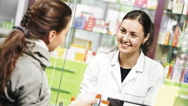 Kooperations-Apotheken überzeugen im Test