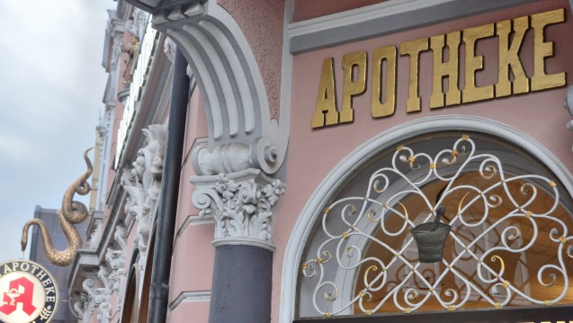 Rund um die Zyto-Apotheke in Bottrop hat es in den vergangenen Jahren eine hohe Anzahl von Apothekenschließungen gegeben, die Kammer sieht Auffälligkeiten. (Foto: hfd / DAZ.online)