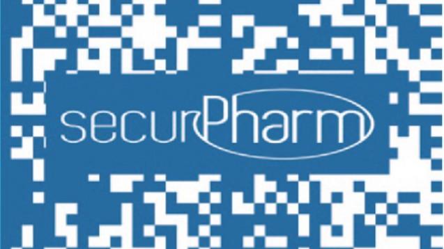 Die securPharm-Vertreter sind zufrieden mit den Fortschritten ihres Projekts. (Screen: securPharm-Flyer)