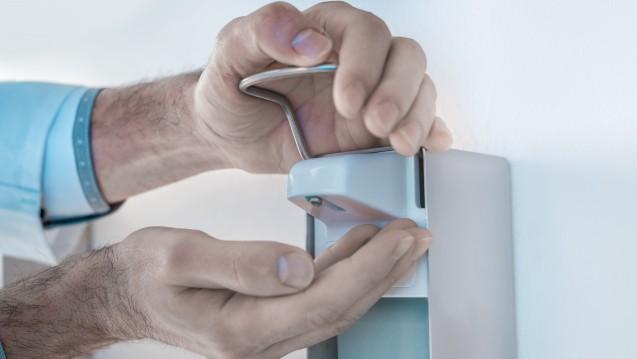 Viele Kliniken haben die Händehygiene verbessert und es gibt mehr geschultes Personal.Hygiene-Mängel sind aber nicht allein die Ursache für die hohe Zahl an Krankenhausinfektionen. (Foto:mitiu / Fotolia)