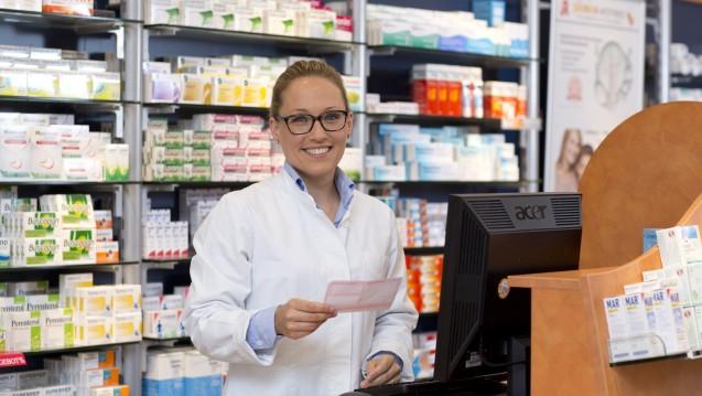 Qualifiziertes Personal, das auch Vollzeit arbeitet, ist für viele Apotheken schwer zu finden. (Foto: A. Schelbert)