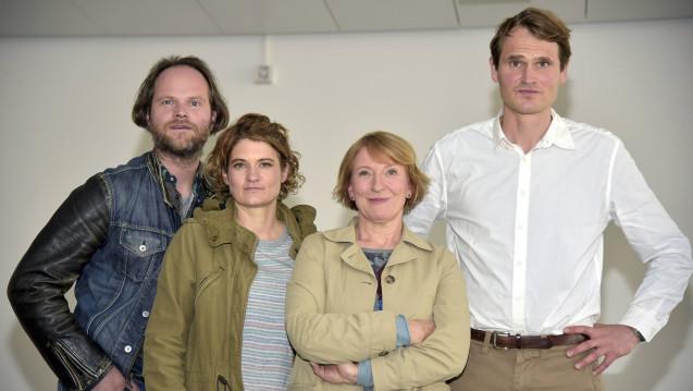 Das Ermittlerteam im Franken-Tatort vom gestrigen Sonntag hatte es unter anderem mit einer angeblich tödlichen Wechselwirkung zu tun. (Foto: imago / Futute image)