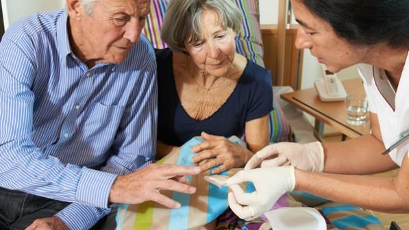 Homecare-Unternehmen wollen mehr Betätigungsmöglichkeiten erschließen. (Foto: BVmed)