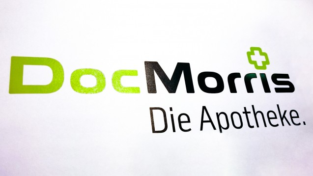 """Der EU-Versender DocMorris hat ein neues Marketingkonzept und nennt sich ab sofort """"Apotheke"""". (Foto: DocMorris/DAZ.online)"""