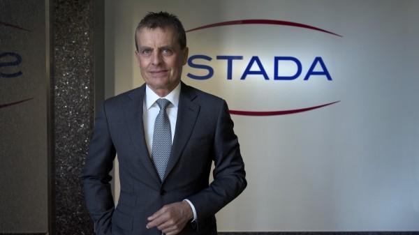 Stada hält an Jahreszielen fest