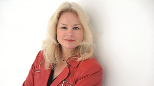 Grünen-Bundestagsabgeordnete Dr. Kirsten Kappert-Gonther will die Versorgungssituation für Cannabis-Patienten verbessern. (Foto: Büro Kappert-Gonther)