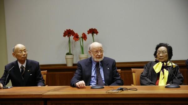 Die Medizin-Nobelpreisträger des letzten Jahrzehnts