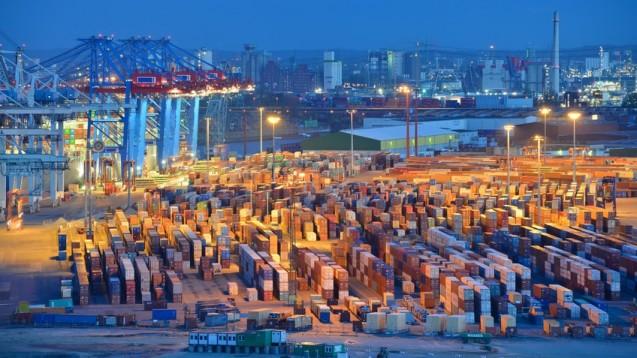 Export plus: China meldet nach dem GTAI-Bericht ein Plus von 25 Prozent, Japan 16 Prozent, Korea 21 Prozent, Taiwan 12 Prozent und Thailand sogar von 32 Prozent.(Foto:nmann77 / Fotolia)